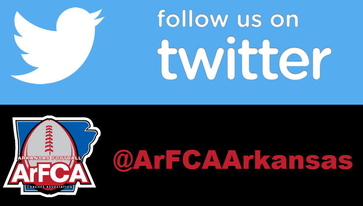Follow ArFCA on Twitter!